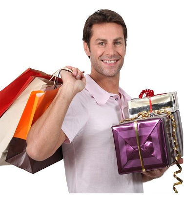 paquets cadeaux divers