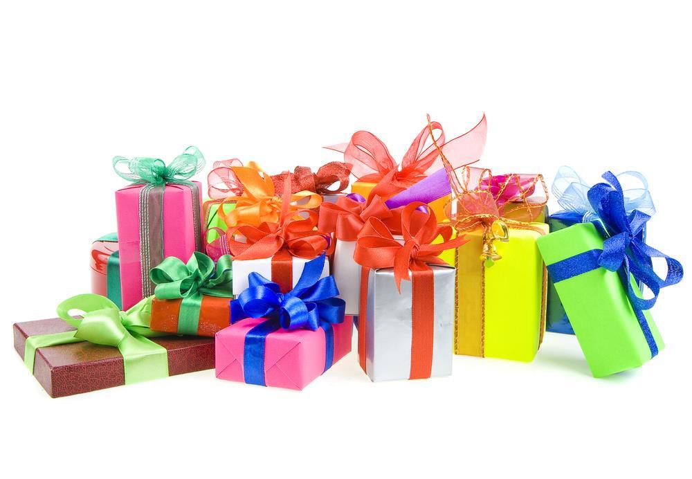 mes papiers cadeaux 2